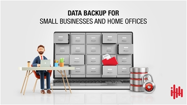 Small business and home office: easy steps to back up your data