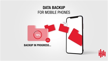 Backing up your mobile phone. TLDR; DO IT!